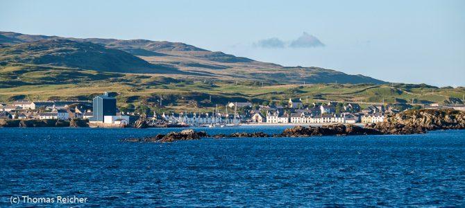Islay und Jura